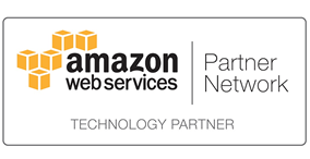 AWS Partner Certified