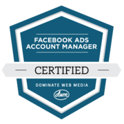 Facebook Ads Certified